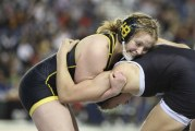 Wrestling's winning weekend: Four state champions share how they celebrated