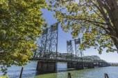 Portland freeway tolls stuck in gridlock