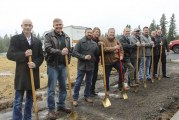 Groundbreaking ceremony held for the 2020 NW Natural Parade of Homes