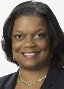 Dr. Karin Edwards