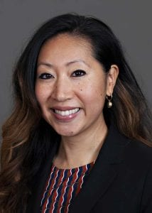 Jane Luu, MD, cardiologist, PeaceHealth Southwest Medical Center