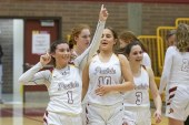 A bunch of basketball: District tourneys head into Week 2