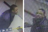 Vancouver Police seek public's help to identify suspect