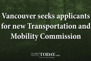 Vancouver seeks applicants for new Transportation and Mobility Commission