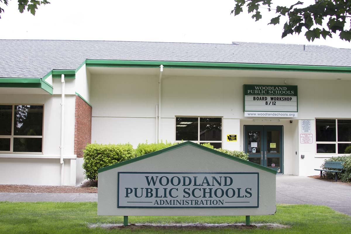 Woodland Public Schools - District Office