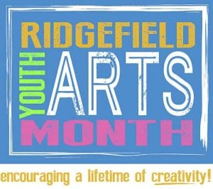 The Ridgefield School District established Ridgefield Youth Arts Month to support the district's commitment to deliver personalized learning experiences for students through appreciation of the arts as well as to increase support of the arts in the community.