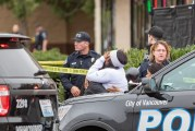 UPDATE: Arrest made in fatal Vancouver shooting