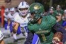 Signing Day: Evergreen's Zyell Griffin completes the journey