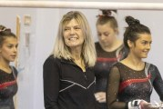 High school gymnastics: Camas coach soars to new heights