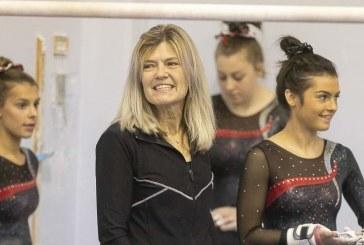 High school gymnastics: Camas coach soars to new heights