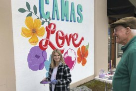 Go Green First Friday to be held March 6 in downtown Camas