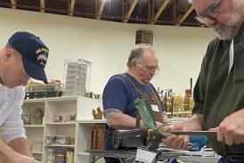 Repair Clark County program branching northward