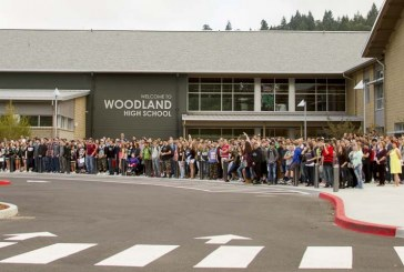 Woodland Public Schools to participate in Reunification Drill