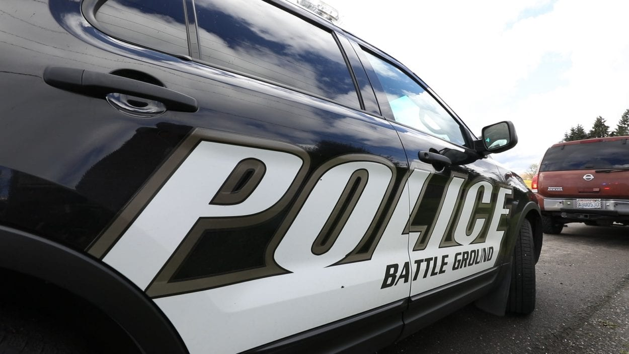 Battle Ground Police Chief Mike Fort issued a letter to the public Friday in response to the COVID-19 pandemic.
