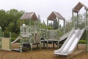 Clark County Public Works to close playground structures