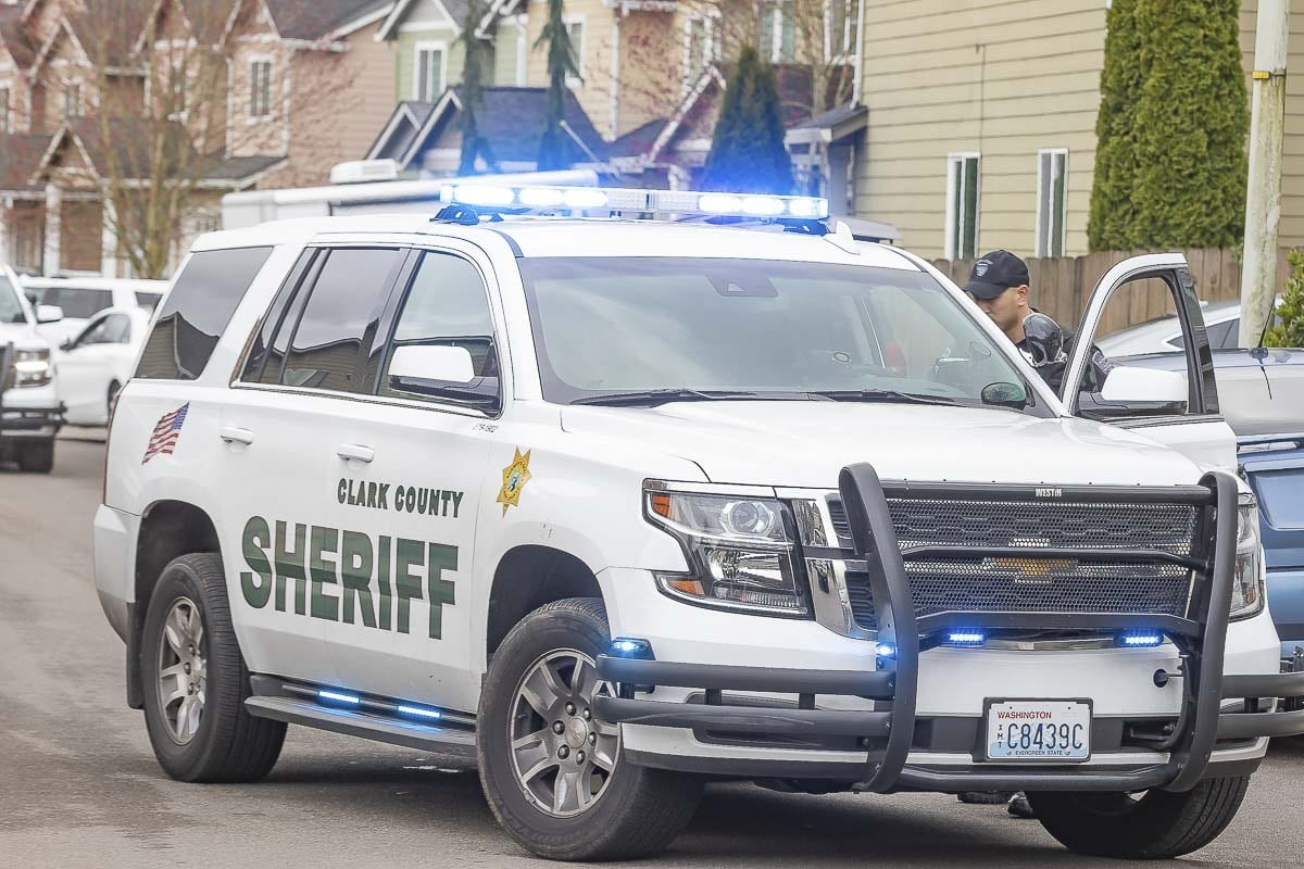 "With the new orders to ""stay home"" from Gov. Jay Inslee Monday evening, the Clark County Sheriff's Office responded to the Clark County community to address potential questions."
