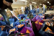 'Hope travels on food' — Clark County Food Bank perseveres through COVID-19