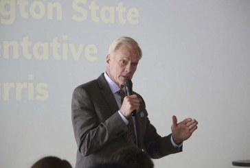 Rep. Paul Harris' charter school bill signed into law