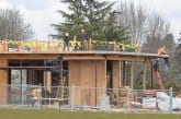 Construction industry dealing with impacts of Gov. Jay Inslee's 'Stay Home, Stay Healthy' order