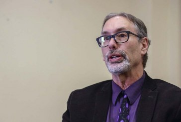 VIDEO: COVID-19 Q&A with Clark County Public Health Officer Alan Melnick