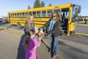 Evergreen Public Schools: Delivering on its promise to feed students