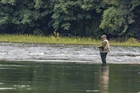 WDFW closes recreational fishing statewide