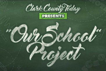Clark County Today presents 'Our School' project