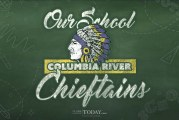 Our school: Columbia River Chieftains