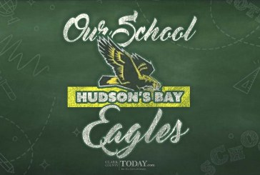 Our school: Hudson's Bay Eagles