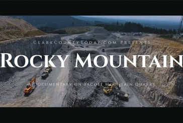"""Rocky Mountain"" Documentary - Chapter 1"