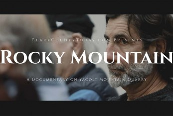 """""""Rocky Mountain"""" Documentary - Chapter 2"""