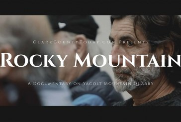 """Rocky Mountain"" Documentary - Chapter 2"