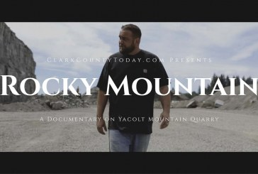 """Rocky Mountain"" Documentary - Chapter 3"