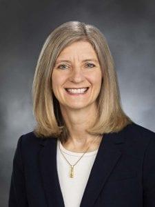 Rep. Vicki Kraft, R-Vancouver
