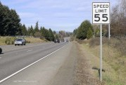 Concrete barrier coming to SR-503 where three died in head on crash Friday
