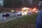 5-year-old child, 2 women among dead in SR-503 head-on crash