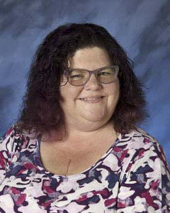 Glenna Ainley is a middle school teacher at Chief Umtuch in Battle Ground. Photo courtesy Battle Ground School District