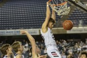 4A boys semis: Union's perfect season comes to an end
