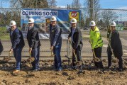 My Place Hotels breaks ground on hotel near Vancouver Mall