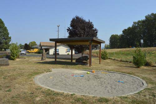 To ensure the safety of citizens, the city of Washougal has closed playgrounds, restrooms, docks, sports courts/fields, and picnic shelters until at least May 4. The city will continue to work with Clark County Public Health to evaluate options beyond this timeline. Photo courtesy of city of Washougal
