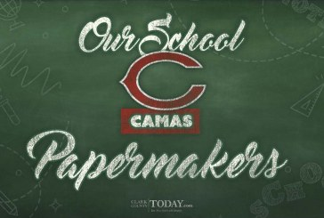 Our school: Camas Papermakers
