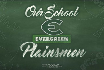 Our school: Evergreen Plainsmen