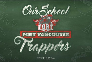Our school: Fort Vancouver Trappers
