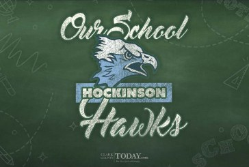 Our school: Hockinson Hawks
