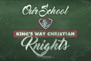 Our school: King's Way Christian Knights