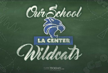 Our school: La Center Wildcats