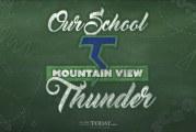 Our school: Mountain View Thunder