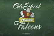 Our school: Prairie Falcons