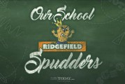 Our school: Ridgefield Spudders