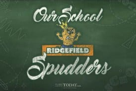 Our school: Ridgefield Spudders